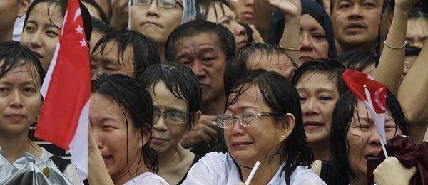大批美籍華人被譴回國,發現無傢可歸,質問:那我們該怎麼辦?-圖8