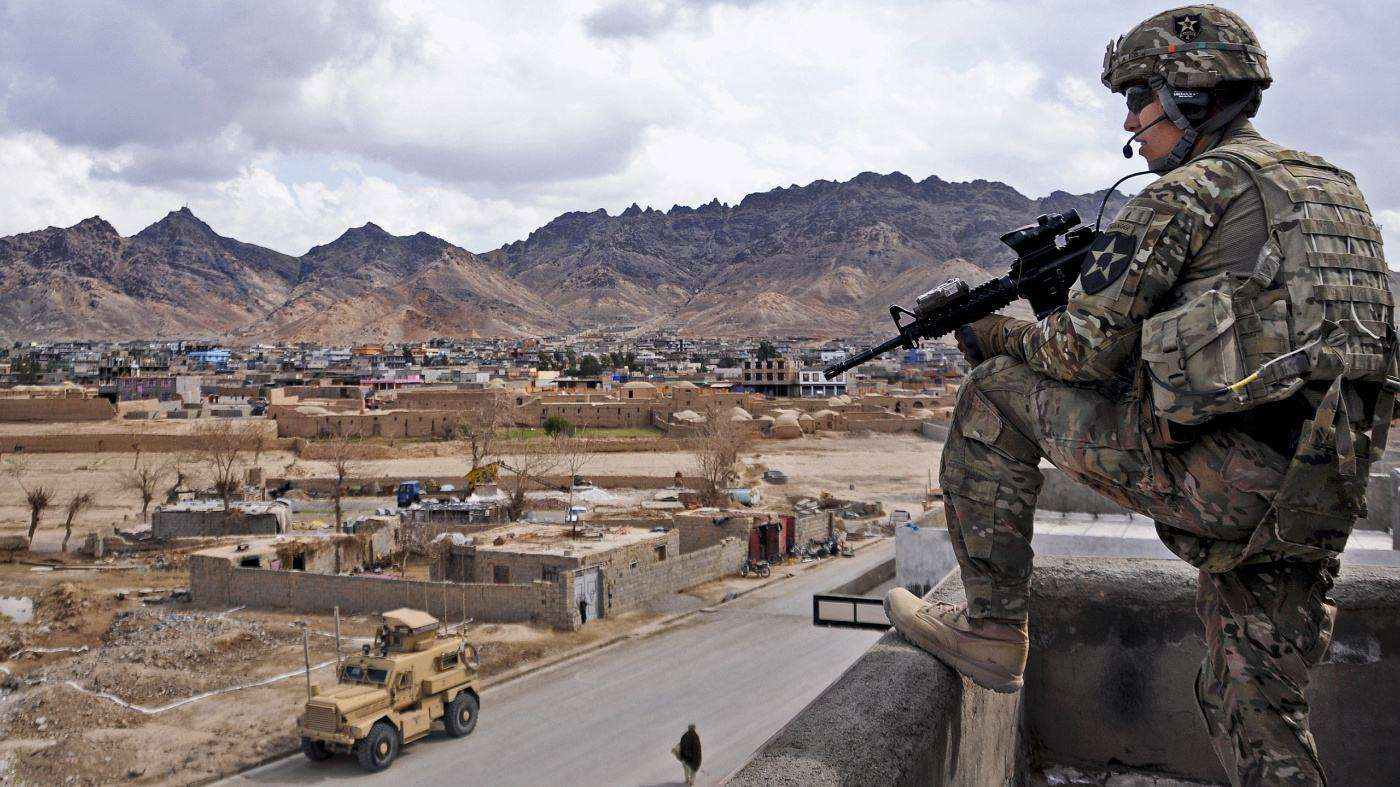 """美國億萬富翁:從阿富汗撤軍,等於向中國贈送1400億美元""""禮物""""-圖3"""