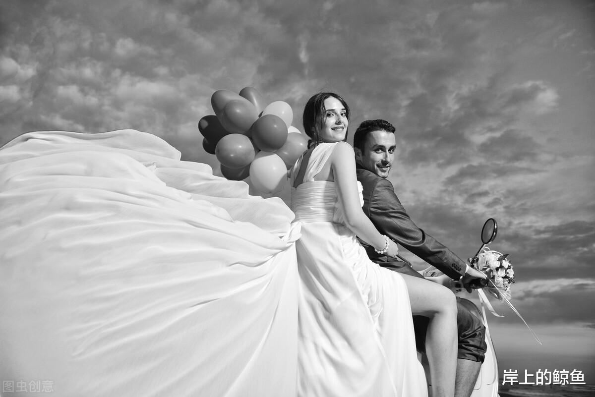 祝你婚姻幸福,但不要為愛結婚-圖4