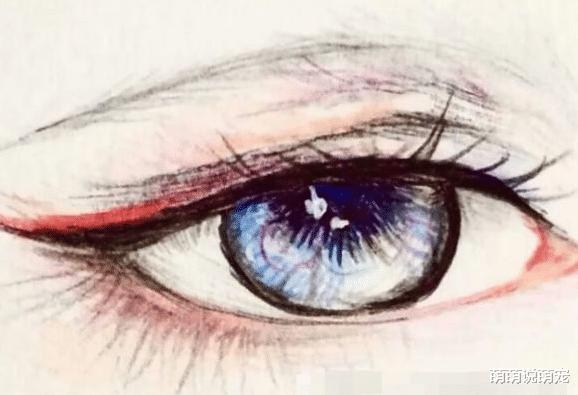 心理測試:你最喜歡哪一隻眼睛?測你的戀人喜歡你到什麼程度!-圖2