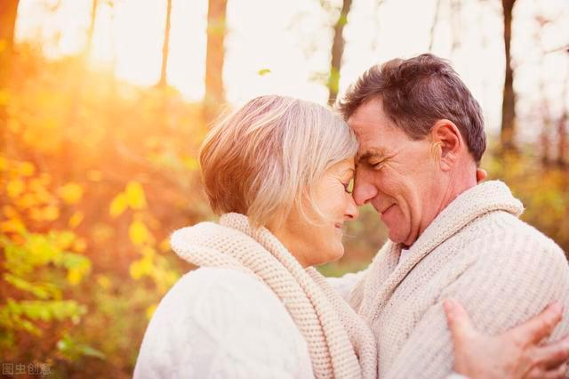 60歲阿姨的擇偶標準:再婚找老伴,需要滿足3個條件,不然不嫁-圖1