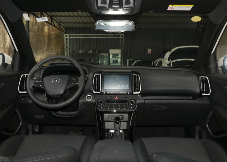 新款現代IX35即將上市,老款清倉,起售9.79萬值得買嗎?-圖4
