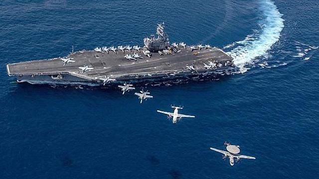 又一國力挺中國,表示堅決不會在南海問題上跟風美國-圖2