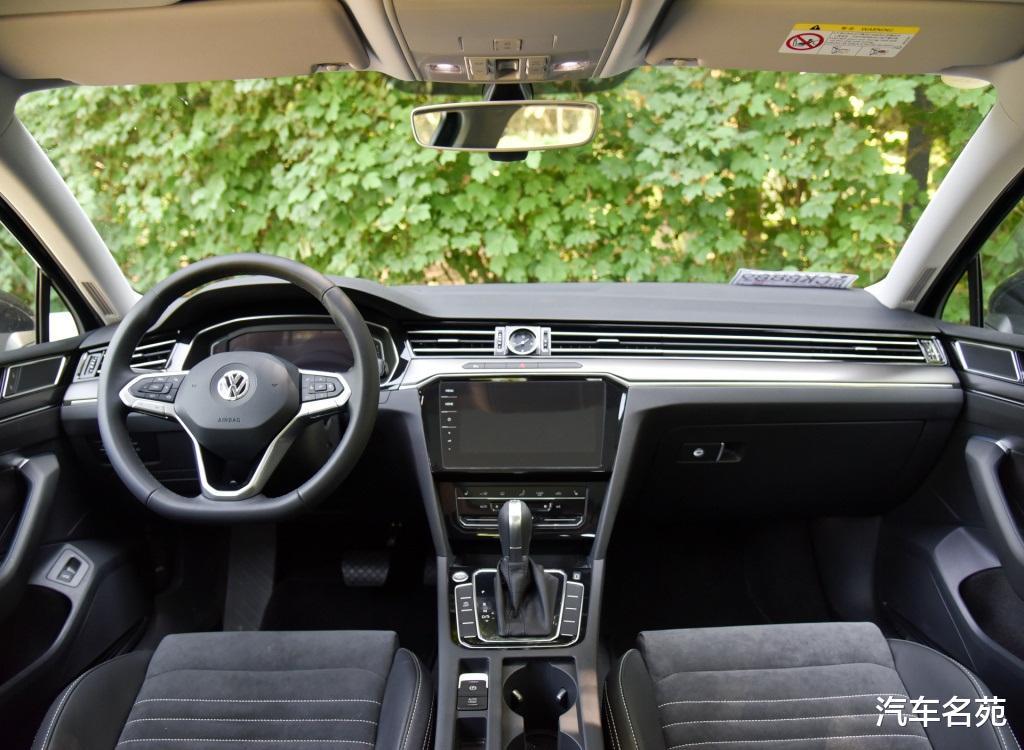 想買中型轎車?20萬級別、品質可靠、性價比高,建議看看這三款!-圖7