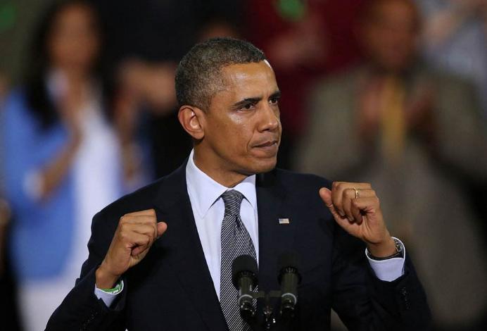 好戲開場瞭?白宮總算等來瞭一個好消息,奧巴馬拜登或遇到難題瞭-圖6