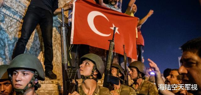 和土耳其好著!普京不計前嫌出手營救土總統,特種兵擊垮美中情局-圖2