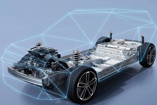 SUV之國產VS合資,吉利ICON是大眾探影、豐田奕澤,需仰望的對手-圖7