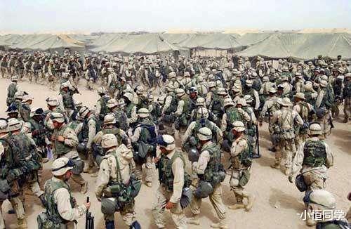 美國承認薩達姆無罪,伊拉克戰爭是騙局,白宮欺騙全世界-圖4