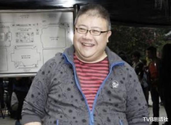 突傳死訊!前TVB老戲骨羅銘偉突發心臟病猝逝,享年66歲-圖5