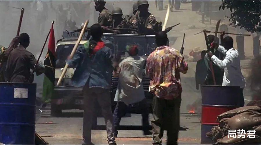 盧旺達大屠殺:現在誰也想不通,當年誰也不停手-圖6