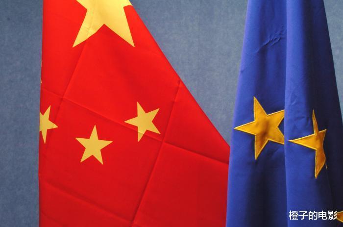 歐盟致電中國:是時候表演真正的技術瞭!-圖2