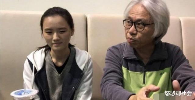 17歲女孩林靖恩:嫁57歲爺爺,結婚4年,已失去純真笑容-圖2