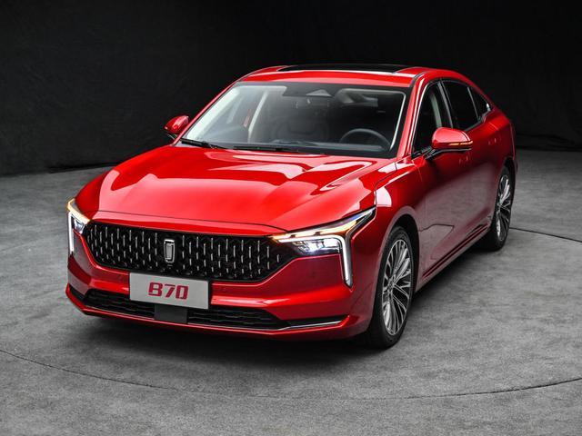 北京車展這三款新車別錯過,稱得上10萬級新秀,各個顏值爆表-圖5