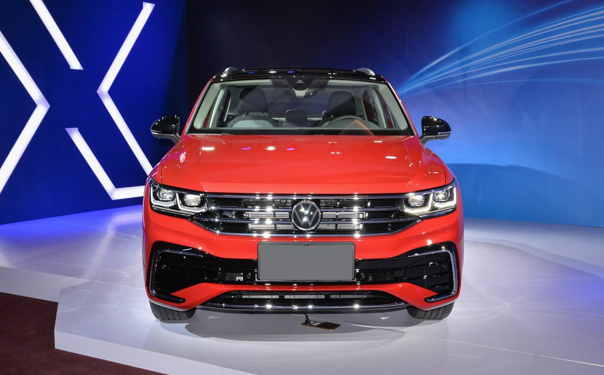 """大眾旗下的""""最美SUV""""!軸距2791mm,入門就有186馬力,比X4還香-圖2"""