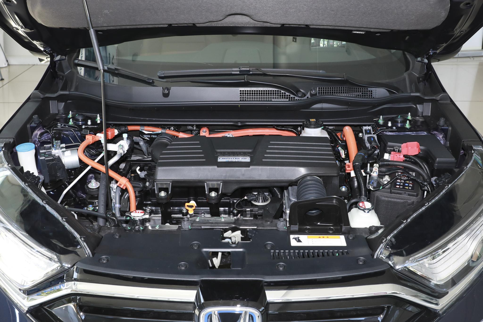 本田CRV混動/燃油怎麼選?有錢也別嘚瑟,買對瞭才聰明-圖5