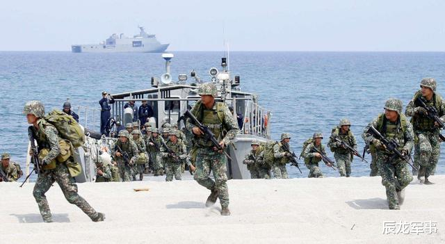 這就是美軍搞事下場,4名CIA特工剛來南海就出事,至今下落不明-圖3