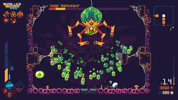天堂之镜_灾厄逆刃 游戏攻略分享-第3张图片-游戏摸鱼怪