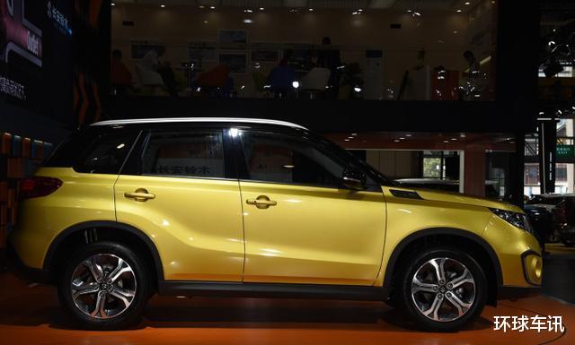 20萬公裡隻換輪胎,日系SUV 8萬多、高顏值,竟無人懂-圖2