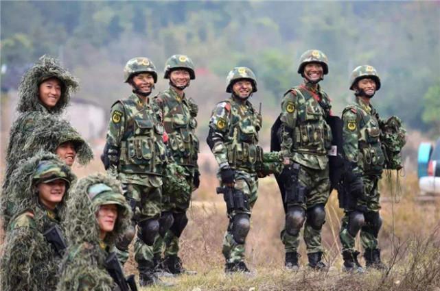 """大戰打響時,最值得中國信賴的兩個""""盟友"""",並非巴鐵俄羅斯-圖3"""