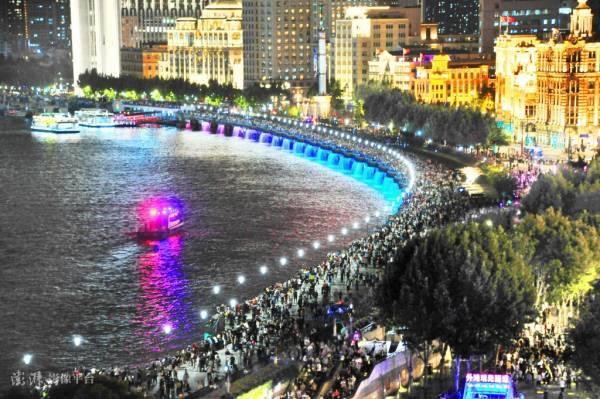 國慶將有5.5億人次出遊,美媒羨慕瞭:中國自信的體現-圖3