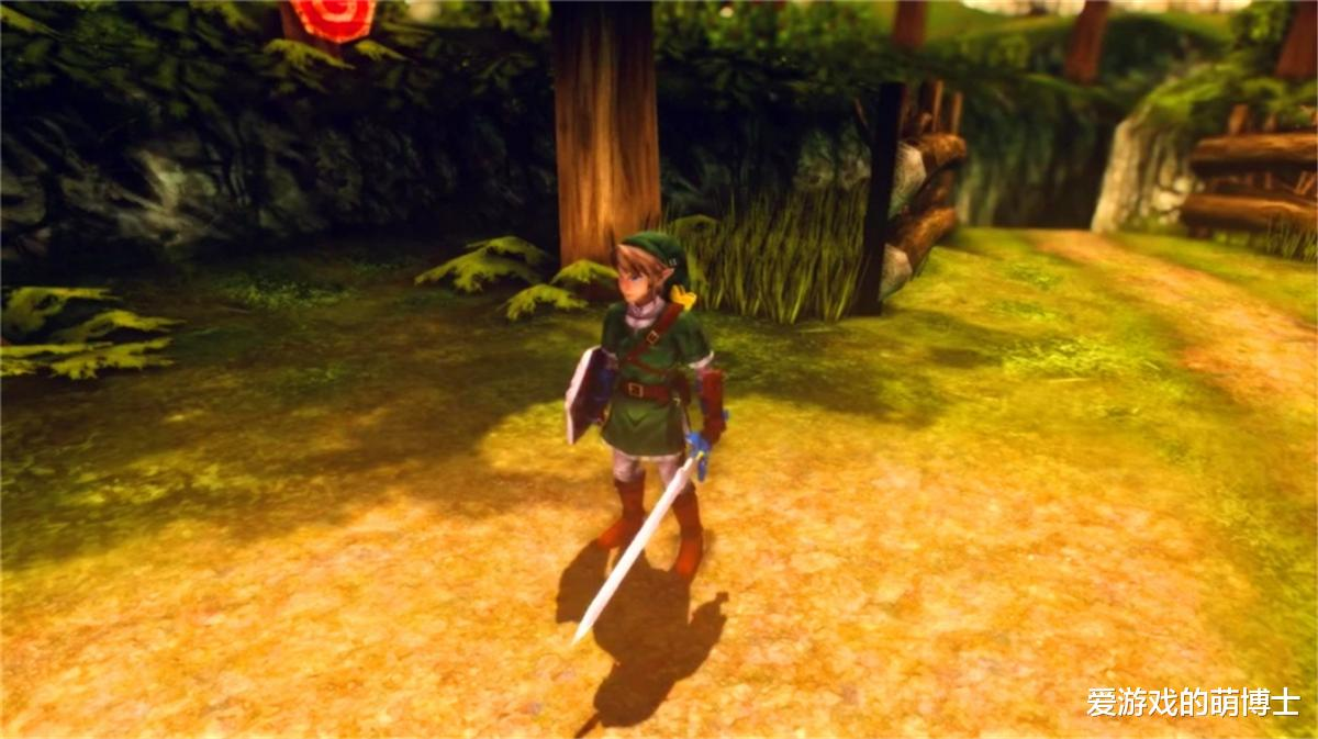 一战成名_误认为《塞尔达传说》的主角是塞尔达,日媒调查有近半玩家搞错过-第6张图片-游戏摸鱼怪