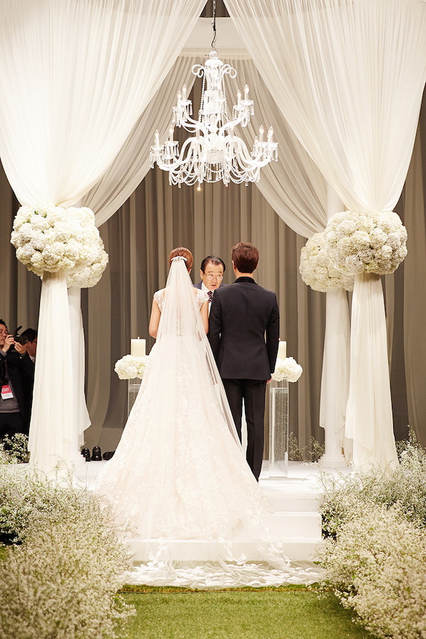 35歲韓國女星黃正音申請離婚,和老公結婚4年育有一子-圖6