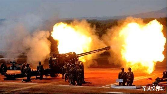 印度邊境槍炮聲四起,大量炮彈從天而降,印軍傷亡數陡然上升-圖6