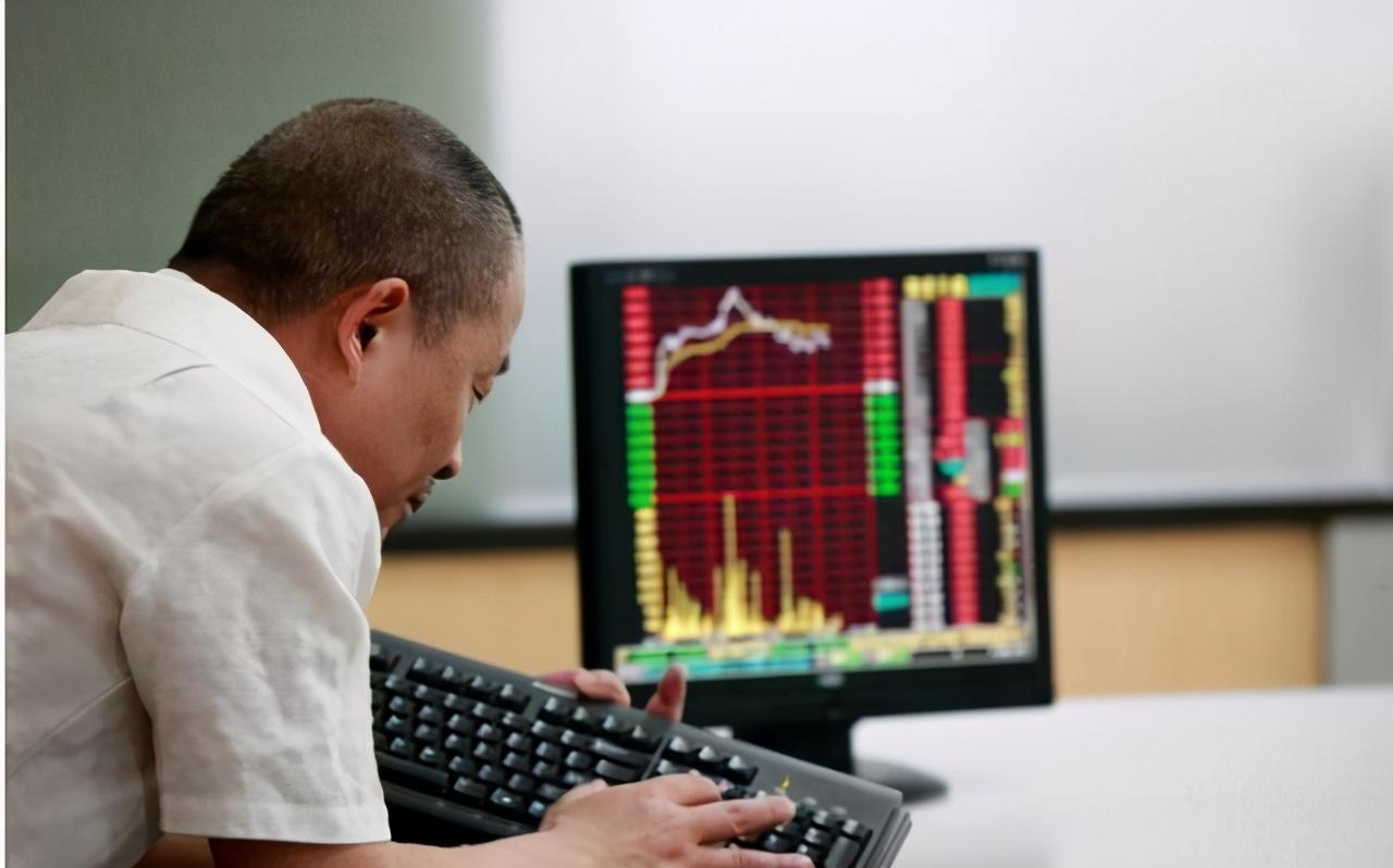 中國股市:換手率是市場不騙人指標,超過45%意味什麼?-圖2
