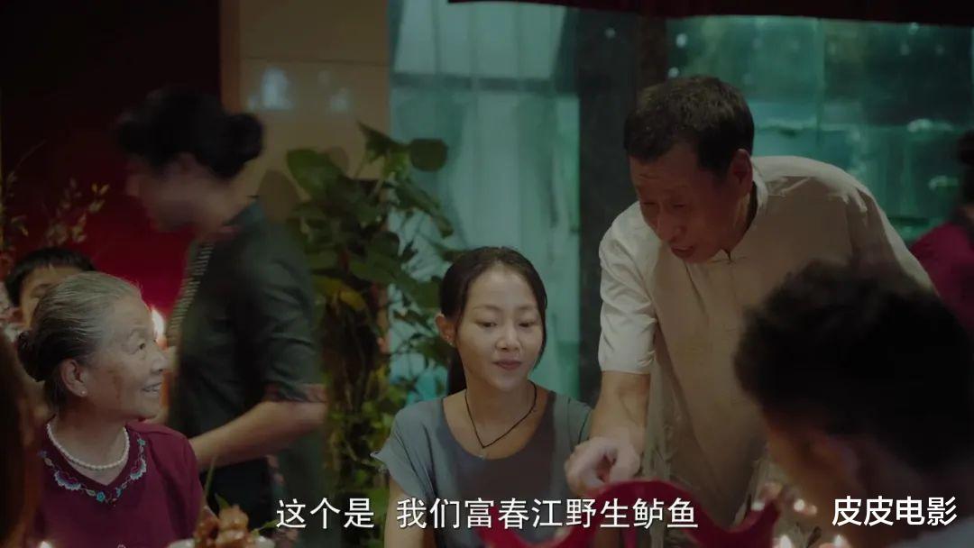 """片中演員90%是導演親戚,一波""""虎""""操作後,竟拍出國產片良心-圖6"""