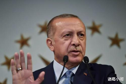 大批美軍剛撤走,土耳其就忍不住出手瞭,總統警告:立刻停止入侵-圖4
