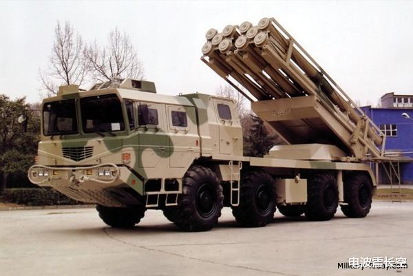 動用遠火!阿塞拜疆搶先發起遠火打擊,亞美尼亞出動中國遠火抗衡-圖8