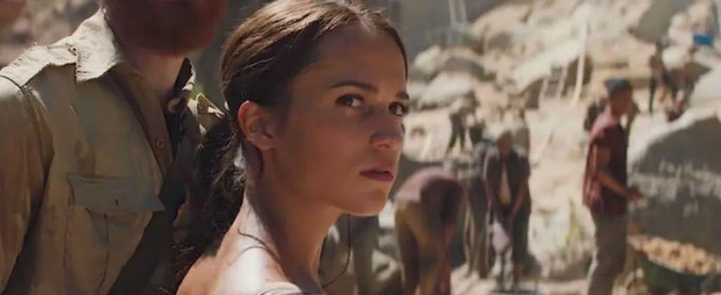 神墓网游_《古墓丽影:源起之战2》宣布无限期推迟上映!游改电影太难了