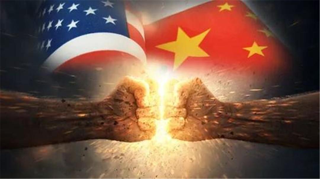"""決意對抗中方?美國采取大動作,全方位和中國""""碰撞""""-圖2"""