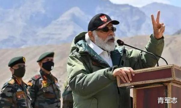 印度再傳噩耗!大批武裝部隊失去戰鬥力,軍中感染人數超3.6萬-圖3
