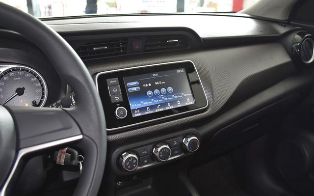 小巧且精致的一款小型SUV,勁客省油好開,科技配置有所欠缺-圖9