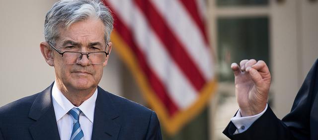 美聯儲或突然變臉,中日德等國或將要為持有美債轉而向美國付款?-圖2