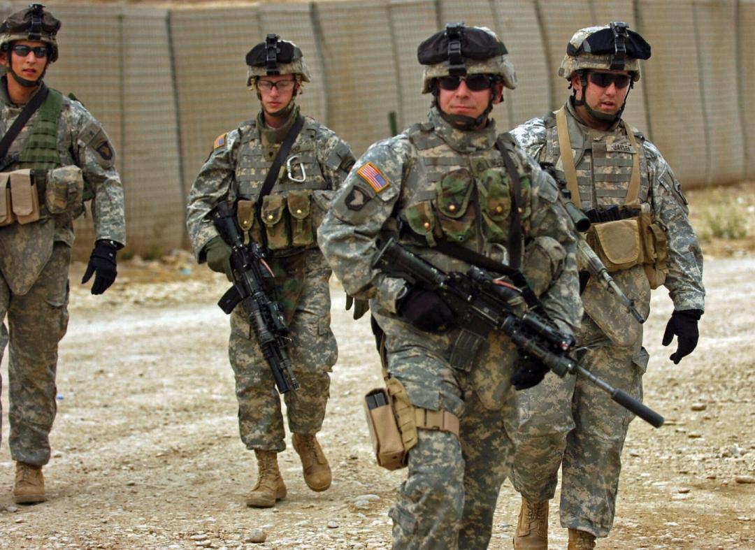 為什麼美國可以在戰爭中賺得盆滿缽滿?打這種仗就一夜回到解放前-圖3