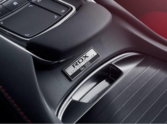 實用SUV的最佳代表 謳歌RDX的2.0T+10AT 你需要細品一下-圖5