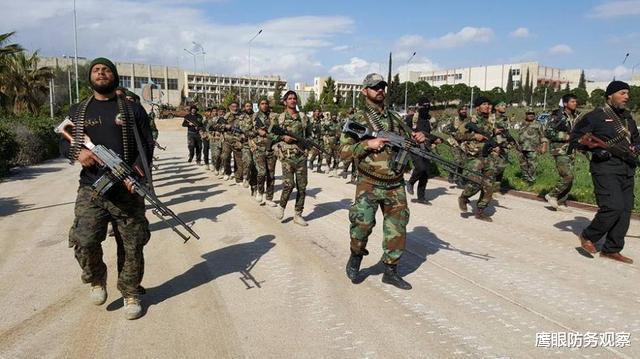美國加速撤軍之際,伊拉克政府突然行動:親伊朗民兵被趕出巴格達-圖3