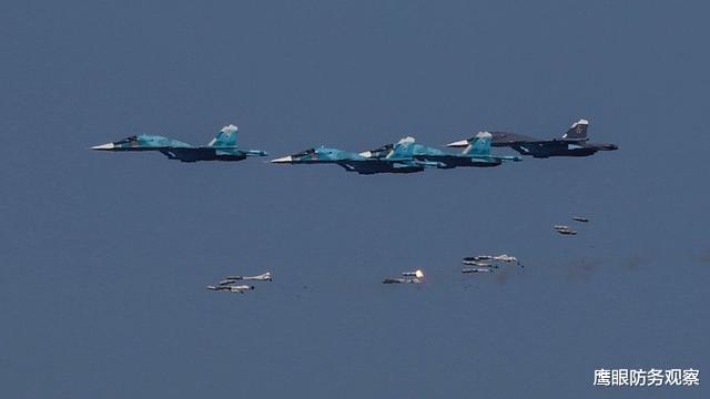 強勢反擊土耳其!駐亞俄軍進入反恐狀態,數百敘利亞雇傭兵被炸死-圖3