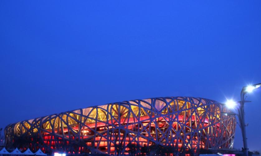 ava大师赛比赛视频_河北有座城市夹在北京天津之间,地理位置优越,经济却发展不上-第2张图片-游戏摸鱼怪