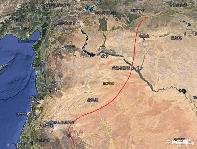摧毀中東雄獅的戰爭,敘利亞沉重的經濟不堪重負,農牧業瀕臨崩潰-圖8