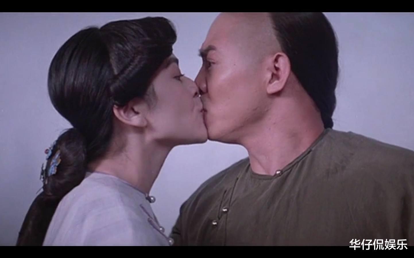 李連傑憑什麼打進好萊塢?這部電影,因誇張動作卻改變瞭香港電影-圖3
