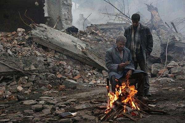 亞美尼亞承認敗退,宣佈總動員進行生死之戰,170萬人等待征召-圖6