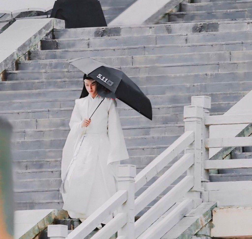 TFBOYS、肖戰、王一博、楊洋等男神都用過!雨傘界的頂流傘來啦-圖10