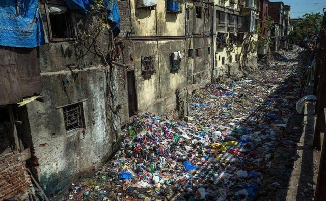 印度新冠死亡病例超10萬人!或將成為世界第一!-圖2