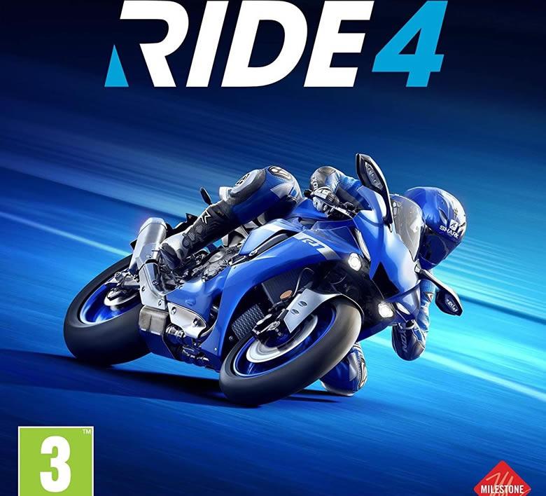 傲视千雄_《极速骑行4/Ride4》今晚发布,现在下手最合适