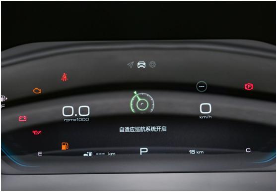 新寶駿的SUV贏瞭,一身科技,可自動駕駛,比瑞虎5x好才8萬-圖4