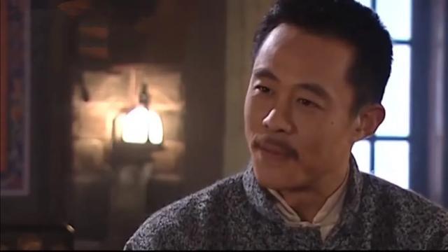 """《大染坊》""""總不如人""""趙東俊:沒有格局的男人,為何很難成大事?-圖2"""