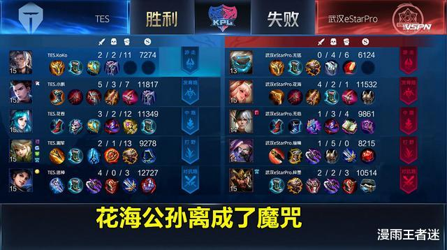 "estar3-1TES:縱情反甲搶風暴龍王,花海公孫離真成瞭""魔咒""!-圖4"